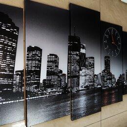 Картины, постеры, гобелены, панно - модульная картина 160смх80см, 0