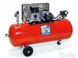 Воздушные компрессоры - Компрессор сб4/С-100.AB360 А, 0