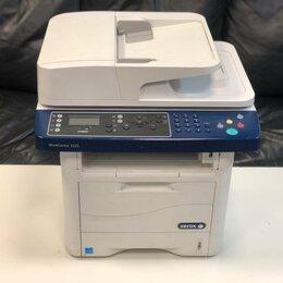 Принтеры, сканеры и МФУ - Xerox WorkCentre 3325DNI, 0