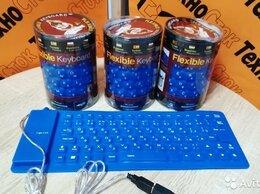 Клавиатуры - Проводная клавиатура Flexible Keyboard, 0