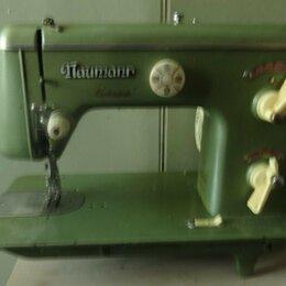 Швейные машины - швейная машинка, 0