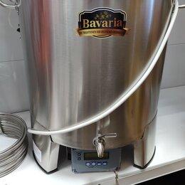Мини-пивоварни - Домашняя пивоварня Бавария 70 литров, 0