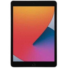 Планшеты - Apple iPad 10.2'' Wi-Fi 32GB Space Gray (2020), 0