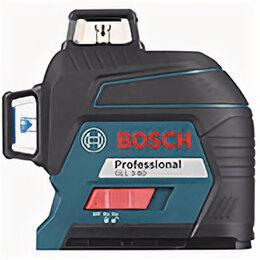Аренда транспорта и товаров - Аренда лазерного уровня Bosch GLL 3-80, 0