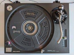 Проигрыватели виниловых дисков - Проигрыватель винила Technics SL-1210MK2 как новый, 0