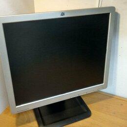 Мониторы - Монитор HP Compaq LE1711, 0