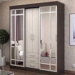 Шкафы, стенки, гарнитуры - Шкаф купе Фортуна 1,7 ЛДСП, 0