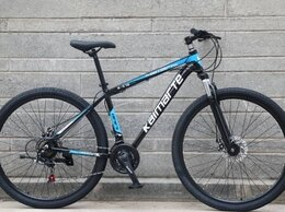 """Велосипеды - Велосипед 27"""" (новый) Алюминий, 0"""