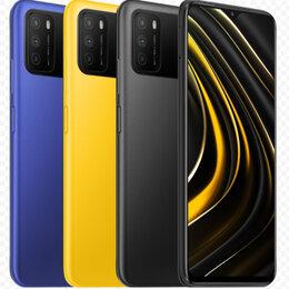 Мобильные телефоны - Новый, оригинальный Xiaomi Poco M3 4/64 Gb…, 0