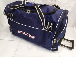Аксессуары - Баул Хоккейный спортивная сумка на колесах.…, 0