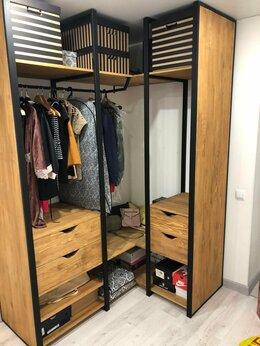 Шкафы, стенки, гарнитуры - Шкаф гардероб , 0