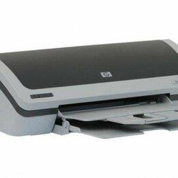 Принтеры, сканеры и МФУ - Струйный принтер HP DeskJet 3650, 0
