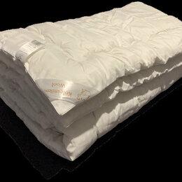 Одеяла - Одеяло из элитной овечьей шерсти, 0