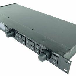 Процессоры и педали эффектов - TC Electronic G-Major гитарный процессор эффектов рэковый USED, 0