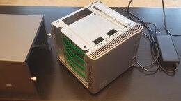 Сетевые накопители - Сетевой накопитеть NAS WD ShareSpace…, 0