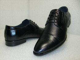 Туфли - Туфли из натуральной кожи, 0