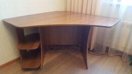 Компьютерные и письменные столы - Компьютерный стол, письменный стол, 0