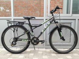 Велосипеды - Велосипед stels Navigator 510 XC cross country, 0
