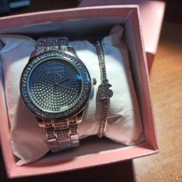 Наручные часы - Часы женские новые, 0