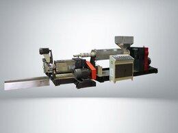 Производственно-техническое оборудование - Базовая линия для грануляции твёрдых отходов, 0