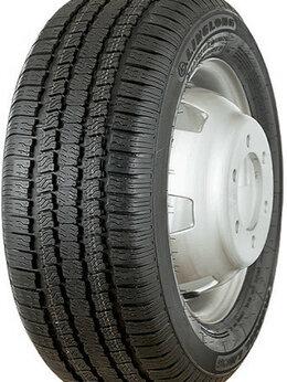 Шины, диски и комплектующие - Легкогрузовая шина LingLong LMC6 185/75 R16C, 0