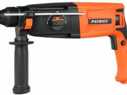 Перфораторы - Перфоратор Patriot RH 280 патрон:SDS-plus…, 0