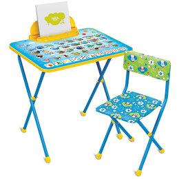 Кровати - Комплект детской складной мебели Ника Познайка…, 0