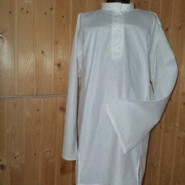 Рубашки - Новая рубаха крестильная , 0