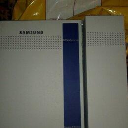 Мини АТС - Телефонная станция Samsung Officeserv 100, 0