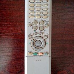 Пульты ДУ - Пульт от телевизора Samsung, 0