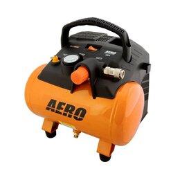 Воздушные компрессоры - Безмаслянный компрессор AERO 186/6, 0