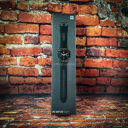 Умные часы и браслеты - Умные часы Xiaomi Mi Watch Global version, 0
