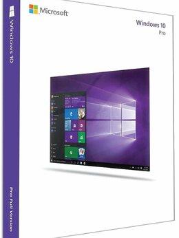 Программное обеспечение - Купить ключ Windows 10 Pro (Лицензия), 0