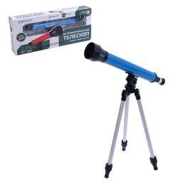 Телескопы - Телескоп с регулируемым штативом и фокусировкой, 0
