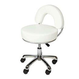 Массажные столы и стулья - Стул мастера МД-2118 низкий, 0