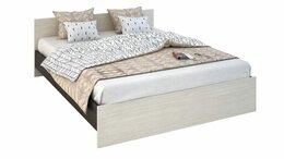 Кровати - Кровать , 1.4м БЫСТРАЯ ДОСТАВКА, 0