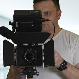 Фото и видеоуслуги - Видеосъёмка, видеомонтаж, 0
