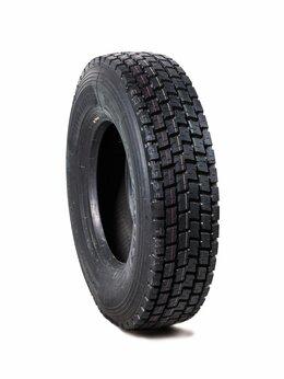 Шины, диски и комплектующие - Грузовая шина PowerTrac Traction Pro 315/80 R22.5, 0
