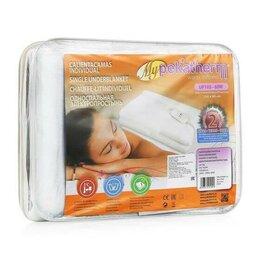 Текстиль с электроподогревом - Электропростыня Pekatherm UP105D (150х80 см), 0