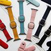 Ремешок для Apple Watch (Modern Buckle) по цене 3990₽ - Ремешки для умных часов, фото 1