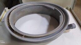 Аксессуары и запчасти - Манжета для стиральной Bosch, 0