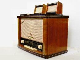 """Радиоприемники - Радиола """"Эстония-2"""". 1959 год., 0"""