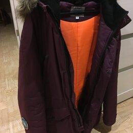Пуховики - Зимняя куртка Anteater Аляска, 0