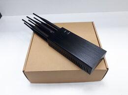 Антенны и усилители сигнала - подавитель сигнала сотовой связи, 0