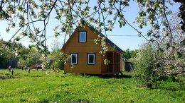 Готовые строения - Построить дачный дом, 0