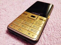 Мобильные телефоны - Nokia n3000 Gold 3 сим-карты 5000 мА ч, 0