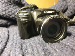 Фотоаппараты - Canon, 0