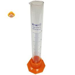 Аксессуары - Мерный стеклянный цилиндр, 0