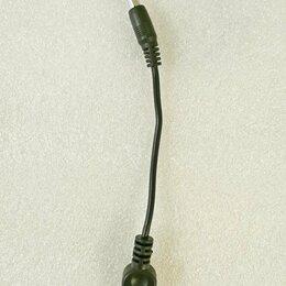 Компьютерные кабели, разъемы, переходники - Кабели USB (Type A, Type C) и DC (4017, 5521, 5525), 0