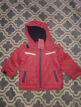 Куртки и пуховики - Куртка мембрана,  демисизонная, 0